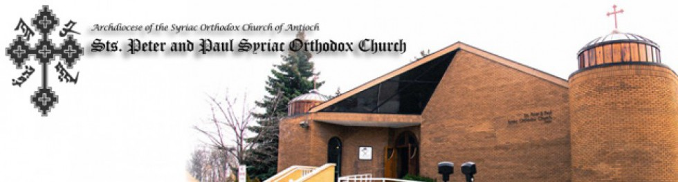 Sts. Peter and Paul Syriac Orthothox Church